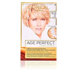 EXCELLENCE Age perfect tinte Rubio Camel Nº 9.13 caja 1 ud
